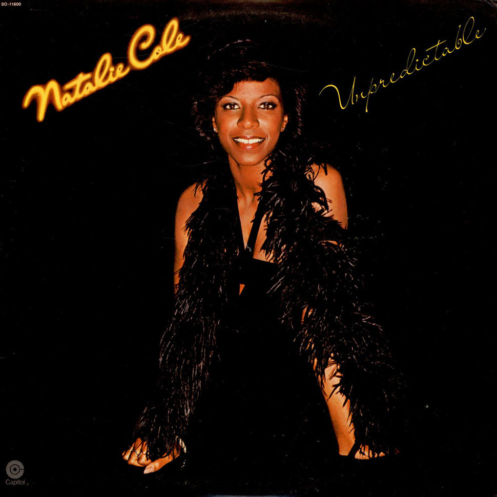 Image result for natalie cole unpredictable