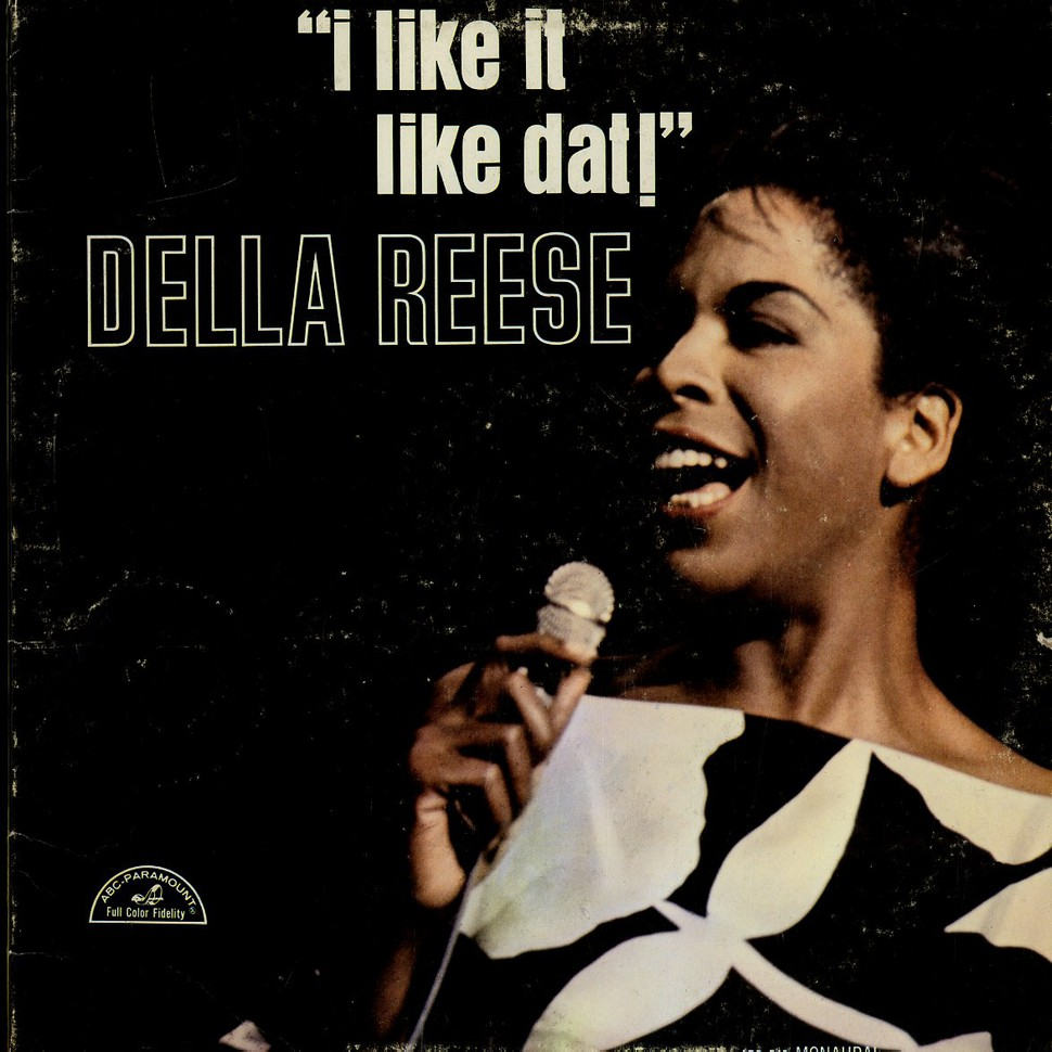 Della Reese - Photo Set