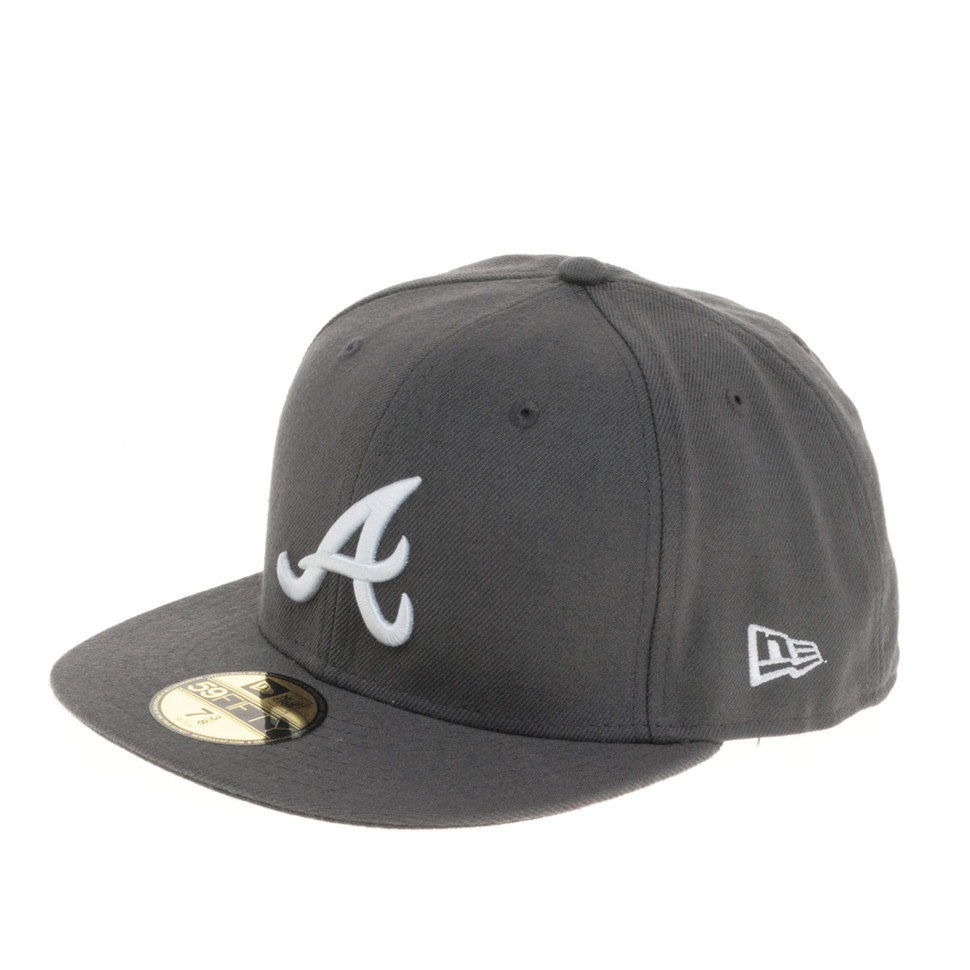 New-Era-Atlanta-Braves-MLB-Basic-Cap-10152529