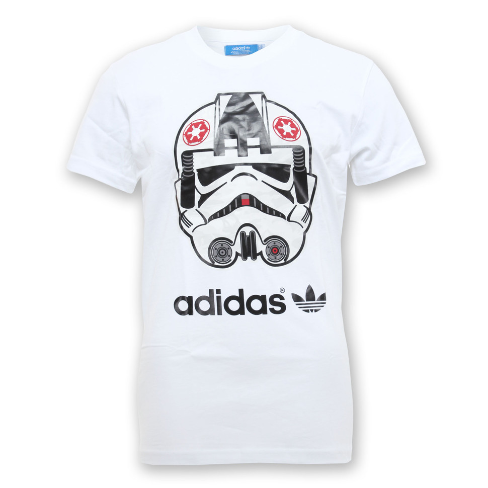 adidas x star wars t shirt
