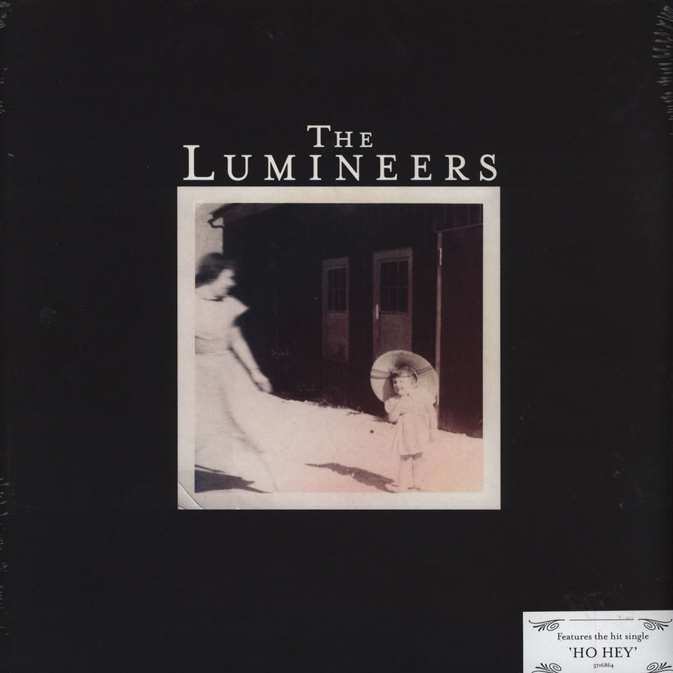 Lumineers-The-The-Lumineers-EU-LP