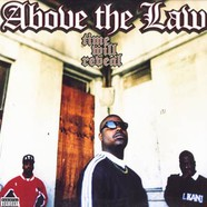 Above The Law - Time Will Reveal