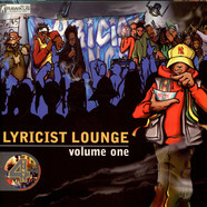V.A. - Lyricist lounge volume one