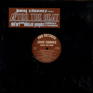 Joey Chavez - After The Heat