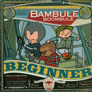Absolute Beginner - Boombule the remixed album