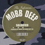 Mobb Deep - Solidified