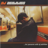 DJ Abilities - ... for persons with DJ Abilities