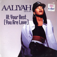 Aaliyah - At Your Best (You Are Love)