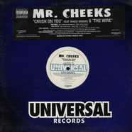 Mr.Cheeks of Lost Boyz - Crush on you