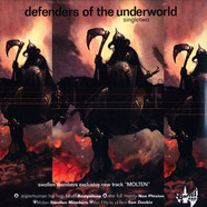 Defenders Of The Underworld - Super human hip hop head / the full monty / molten