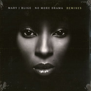 Mary J.Blige - No more drama remixes feat. P.Diddy & Mario Winans