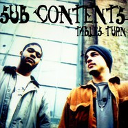 Sub Contents (Dave Dub & Persevere) - Tables turn