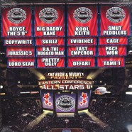 Eastern Conference All Stars - Eastern Conference All Stars II