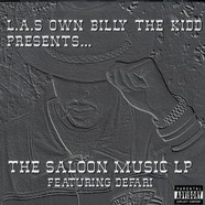 Defari Aka Billy The Kidd - The Saloon Music