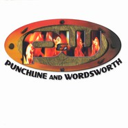 Punchline & Wordsworth - P & W EP