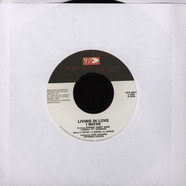 I Wayne / Junior Kelly - Living in love / the more i see her