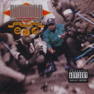 Diamond D And The Psychotic Neurotics - Stunts, Blunts & Hip Hop