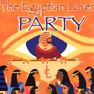 Egyptian Lover - Party
