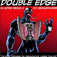 Double Edge (Eddie Brock & DJ Crossphader) - The Odds Feat. Jigmastas