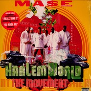 Mase presents Harlem World - The movement