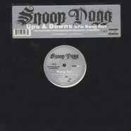 Snoop Dogg - Ups & downs feat. Bee Gees