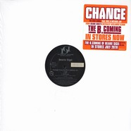 Beanie Sigel - Change feat. Rell & Melissa Jay