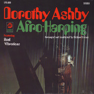 Dorothy Ashby - Afro harping