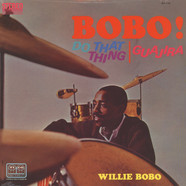 Willie Bobo - Do that thing guajira