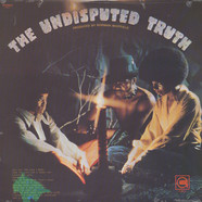 Undisputed Truth - The Undisputed truth