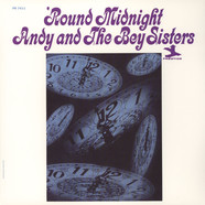 Andy And The Bey Sisters - Round midnight
