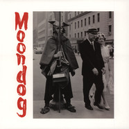Moondog - The Viking Of Sixth Avenue