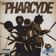 Pharcyde - Sold my soul - the remix & rarity collection