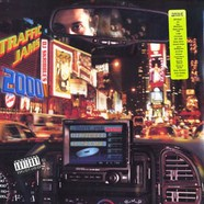 DJ Skribble - Traffic jams 2000