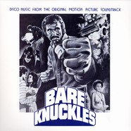 Bare Knuckels - Disco music from the OST Bare knuckles
