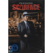 Scarface - The 1932 movie