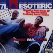 7L & Esoteric - Speaking real words EP