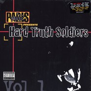 Paris presents - Hard truth soldiers