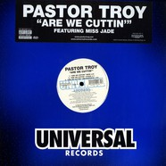 Pastor Troy - Are we cuttin feat. Ms.Jade