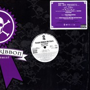 Purple Ribbon All-Stars / Bubba Sparxxx - Lovin this / claremont lounge feat. Killer Mike & Coool Breeez