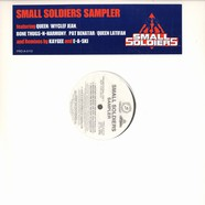V.A. - OST Small soldiers