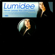 Lumidee - Never Leave You (Uh-Oooh)