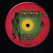 Dancehall - High Grade Sound remixes volume 1