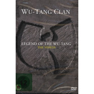 Wu-Tang Clan - Legend of the Wu Tang - the videos