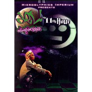 Del The Funky Homosapien - The 11th hour DVD
