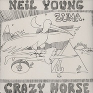 Neil Young & Crazy Horse - Zuma