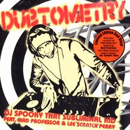 DJ Spooky - Dubtometry feat. Mad Professor & Lee Scratch Perry