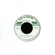 Eek-A-Mouse - Wicked shall not reign