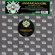 Obie Trice - Jamaican girl feat. Brick & Lace