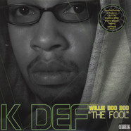 K-Def presents Willie Boo Boo - The Fool