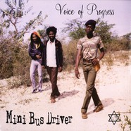 Voice Of Progress - Mini bus driver